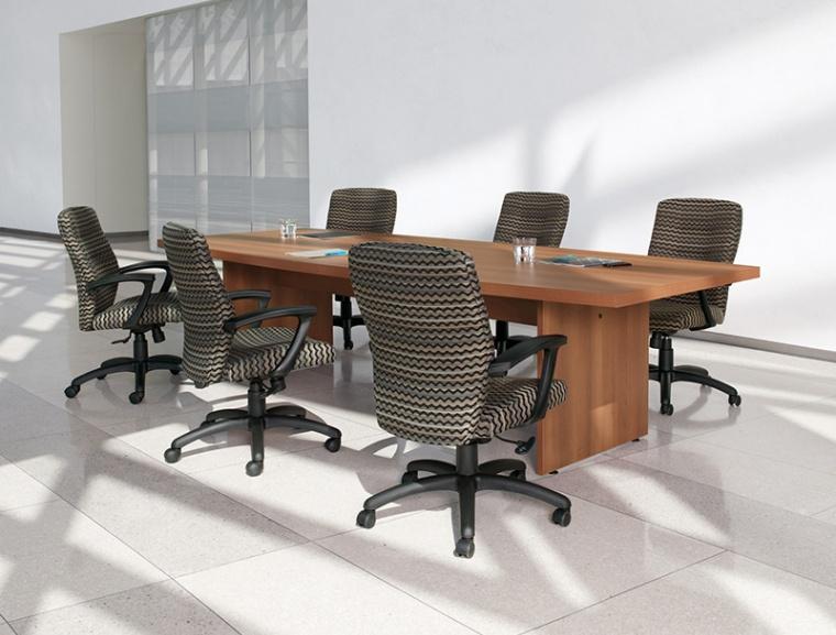 Laminate Boardroom Table