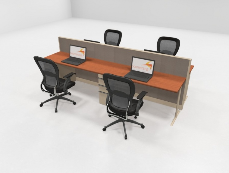 Benching 42h Workstations