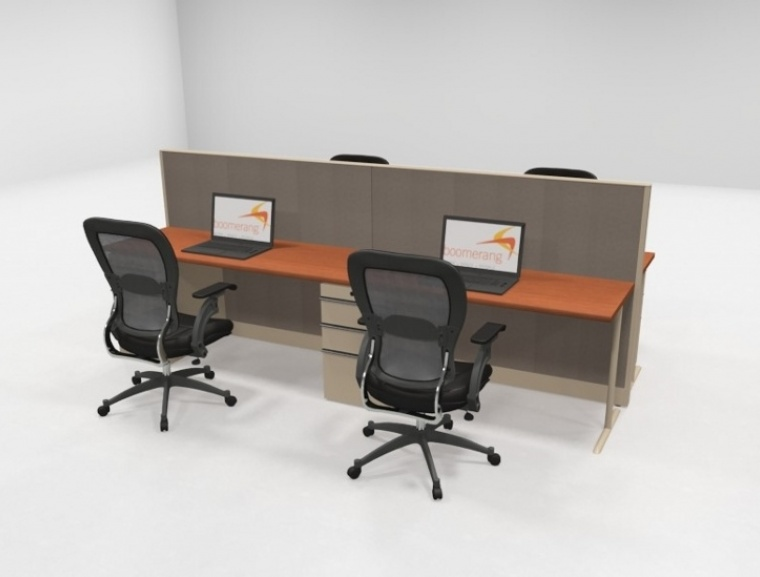 Benching 48h Workstations