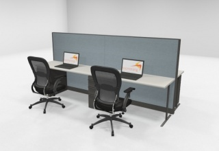 cubicles workstations boomerang office furniture