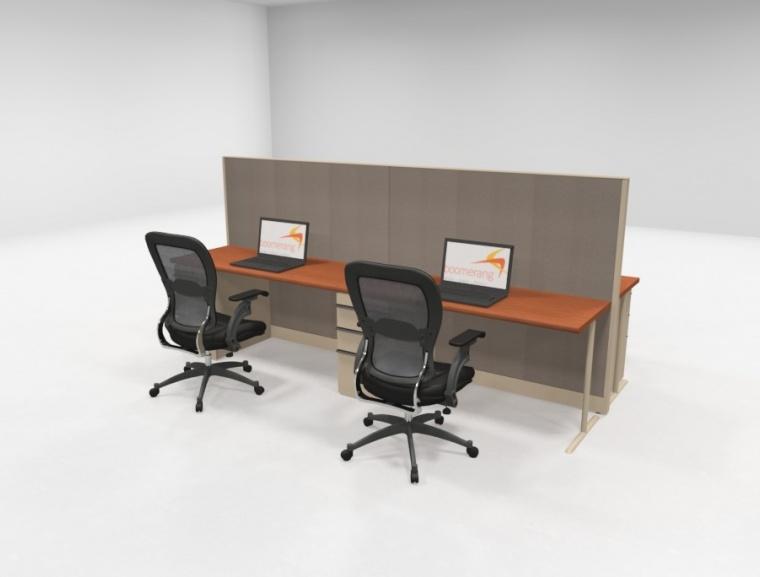 Benching 56h Workstations