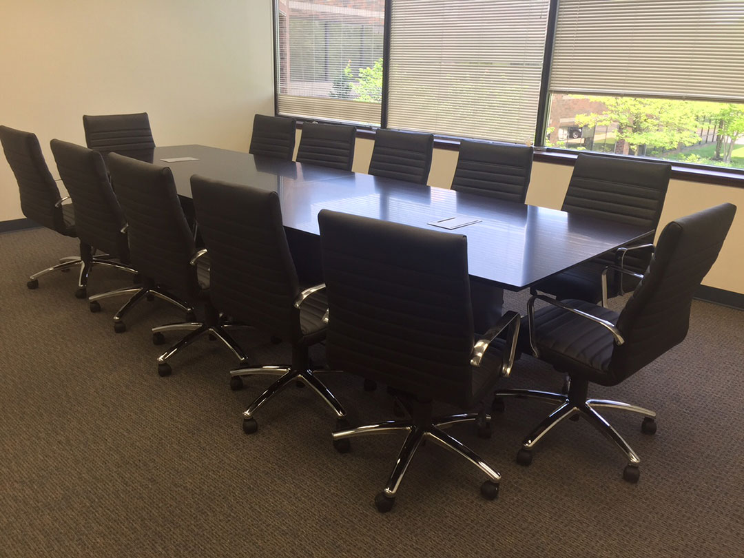 Contemporary Staffing Solutions Office Furniture Relocation